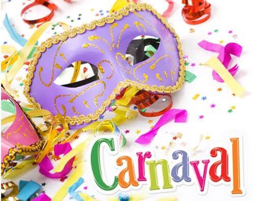 Carnaval Colegio La Estrella